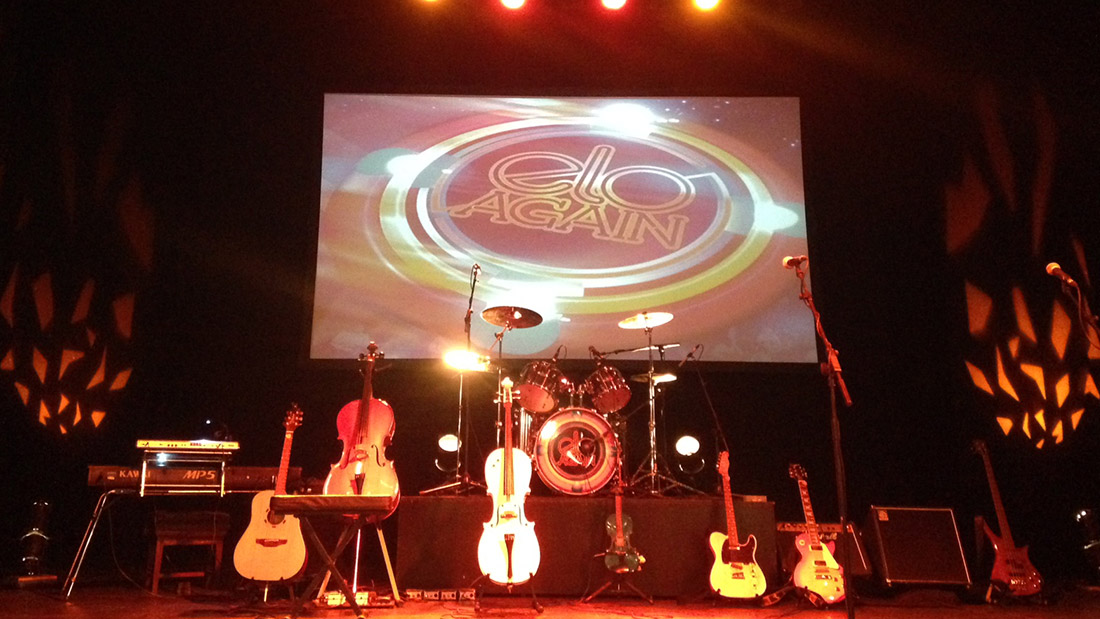 Celtic Angels Christmas Tour