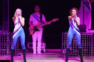 """ABBA"" - The Tribute-Concert by ABBAMUSIC - Reset-Production Show"